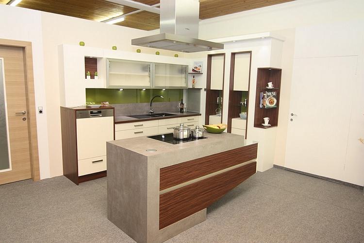 Halboffene Küchen ~ Alles Bild Für Ihr Haus Design Ideen